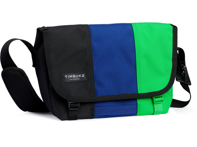 Timbuk2 Classic Messenger Tres Colores Bag XS grove